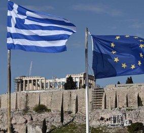 Έτοιμο για το Eurogroup: Δείτε το σχέδιο του μεταμνημονίου- Οι υποχρεώσεις της Ελλάδας μετά τις 21 Αυγούστου - Κυρίως Φωτογραφία - Gallery - Video