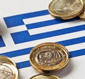 Ρήτρα 25 δισ. ευρώ του Ελληνικού Δημοσίου προς τον ESM προβλέπει το πολυνομοσχέδιο με τα προαπαιτούμενα - Κυρίως Φωτογραφία - Gallery - Video