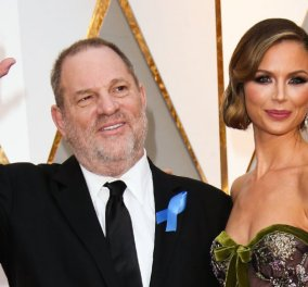 Το σκάνδαλο Weinstein γίνεται θεατρική παράσταση- Ποιος πασίγνωστος χολιγουντιανός ηθοποιός θα υποδυθεί τον άλλοτε πανίσχυρο παραγωγό - Κυρίως Φωτογραφία - Gallery - Video