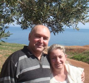 Made in Greece η «Yanni's Olive Grove»: Από το τυποποιητήριο 30 τ.μ. στη Χαλκιδική, στα 1.000 τ.μ. και στο top 100 παγκοσμίως - Αγουρέλαια που καταπολεμούν το Αλτσχάιμερ - Κυρίως Φωτογραφία - Gallery - Video