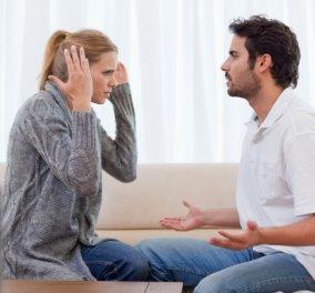 Αυτές τις φράσεις δεν πρέπει να πείτε στο σύντροφο όταν τσακώνεστε - Κυρίως Φωτογραφία - Gallery - Video