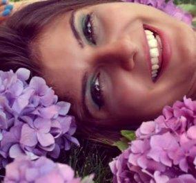 Αυτό το λουλούδι η Αλίκη των 26 ετών πέθανε από ανορεξία- Πέρσι έχασε & τους δύο γονείς της & χειροτέρεψε... (ΦΩΤΟ) - Κυρίως Φωτογραφία - Gallery - Video