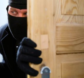 Οι ίδιοι οι κλέφτες μας δίνουν 10 tips: Έτσι θα μπούμε δυσκολότερα στο σπίτι σας - Κυρίως Φωτογραφία - Gallery - Video