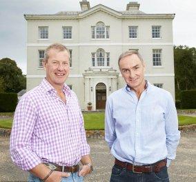 Ο πρώτος gay γάμος στη βασιλική οικογένεια: Ο Λόρδος Mountbatten, εξάδελφος της Ελισάβετ, είχε 3 παιδιά με την πρώτη του σύζυγο - Κυρίως Φωτογραφία - Gallery - Video