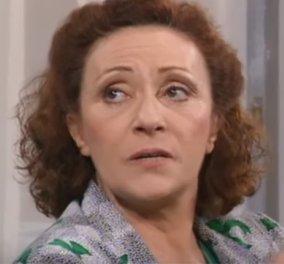 """""""Έφυγε"""" από την ζωή η """"κυρία Θάλεια"""" του Ρετιρέ, Μαρία Μαρτίκα - Κυρίως Φωτογραφία - Gallery - Video"""