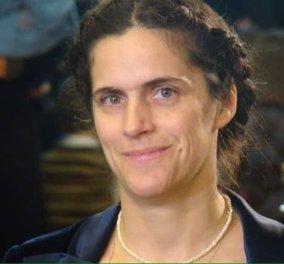 Θρήνος στον Ωρωπό: Μητέρα 10 παιδιών σκοτώθηκε σε τροχαίο- Μαία & θεολόγος, ενας ξεχωριστός άνθρωπος  - Κυρίως Φωτογραφία - Gallery - Video