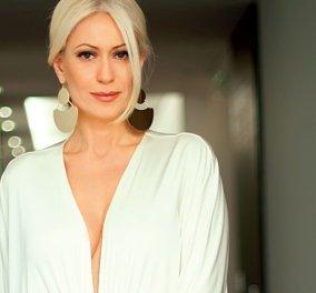 Έξαλλη η Μαρία Μπακοδήμου στο «Power Of Love» - «Δεν ξέρεις να σέβεσαι» είπε σε παίκτη (Βίντεο) - Κυρίως Φωτογραφία - Gallery - Video