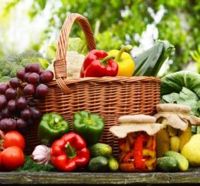 Τricks για να μην σαπίζουν τα φρούτα και τα λαχανικά σου - Κυρίως Φωτογραφία - Gallery - Video