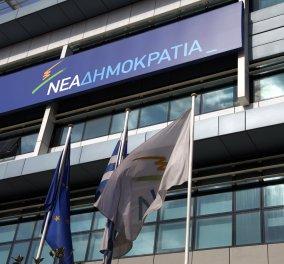 Σκληρή κριτική στην κυβέρνηση από τη Ν.Δ.: «Ο ΣΥΡΙΖΑ υπέγραψε τέταρτο Μνημόνιο, η Ελλάδα θα ελέγχεται κάθε τρεις μήνες» - Κυρίως Φωτογραφία - Gallery - Video
