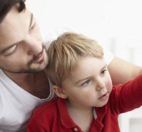 Να γιατί  δεν πρέπει να τιμωρείτε το παιδί σας! - Κυρίως Φωτογραφία - Gallery - Video