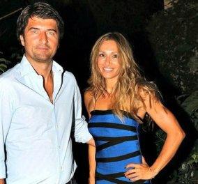 """Η μισή μου ζωή μαζί σου: Η Ελένη Πετρουλάκη για τον άντρα της, Ίλια Ίβιτς, σε """"καυτό"""" στιγμιότυπο (ΦΩΤΟ) - Κυρίως Φωτογραφία - Gallery - Video"""