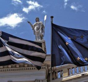Η Κομισιόν έκλεισε την τέταρτη αξιολόγηση - Σήμερα το κρίσιμο Eurogroup για το ελληνικό χρέος και τη μεταμνημονιακή εποπτεία - Κυρίως Φωτογραφία - Gallery - Video