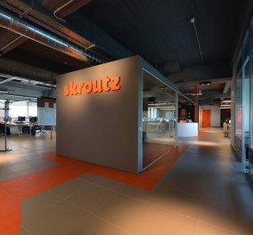 Good news: Στο Skroutz το καλοκαίρι δουλεύουν μόνο 4 ημέρες την εβδομάδα - Δείτε το με τα μάτια σας - Κυρίως Φωτογραφία - Gallery - Video