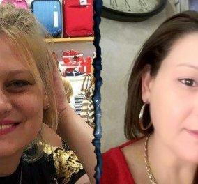 Η Αγγελική Νικολούλη & η Βουλγάρα δημοσιογράφος αποκαλύπτουν για την εξαφάνιση της 37χρονης εγκύου και της 38χρονης στην Κρήτη - Κυρίως Φωτογραφία - Gallery - Video