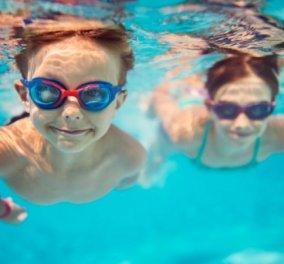 Να γιατί πρέπει να κάνετε την κολύμβηση κομμάτι της ζωής σας!   - Κυρίως Φωτογραφία - Gallery - Video