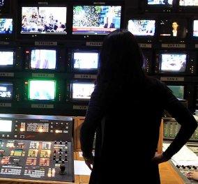 Τα πέντε κανάλια που πήραν τηλεοπτική άδεια απ' το ΕΣΡ - Κυρίως Φωτογραφία - Gallery - Video