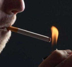 15.000 νεκροί κάθε χρόνο στην Ελλάδα από το κάπνισμα - Κυρίως Φωτογραφία - Gallery - Video