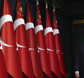 Εκλογές στην Τουρκία 2018- Αύριο προσέρχονται στις κάλπες οι Τούρκοι ψηφοφόροι  - Κυρίως Φωτογραφία - Gallery - Video