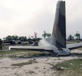 Απίστευτο! Μετά από 30 ολόκληρα χρόνια βρέθηκε ζωντανός Ρώσος πιλότος- Το αεροπλάνο του είχε καταρριφθεί στο Αφγανιστάν - Κυρίως Φωτογραφία - Gallery - Video