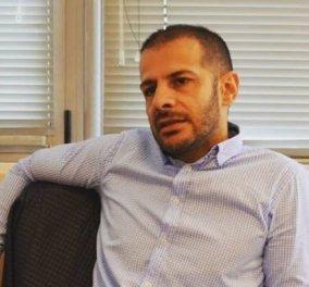 Ο δημοσιογράφος Γιώργος Βότσκαρης & η ανάρτηση για τον καρκίνο: «Πάμε για μια μεγάλη μάχη...» - Κυρίως Φωτογραφία - Gallery - Video