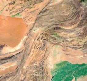 Εφιαλτικά σενάρια για το μέλλον της γης ως το 2050 - Επηρεάζονται 700 εκατομμύρια άνθρωποι - Κυρίως Φωτογραφία - Gallery - Video