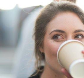 Πάτε για καφέ; Μην ξεχάσετε να πάρετε μαζί το ποτήρι σας! Κερδίζετε έκπτωση & προστατεύετε το περιβάλλον! - Κυρίως Φωτογραφία - Gallery - Video