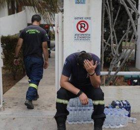 Τραγωδία χωρίς τέλος -Στους 88 οι νεκροί από τις πυρκαγιές - Κυρίως Φωτογραφία - Gallery - Video