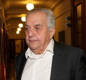 Φλαμπουράρης: «Εξαντλήσαμε όλα τα περιθώρια πριν την απέλαση των Ρώσων διπλωματών» - Κυρίως Φωτογραφία - Gallery - Video