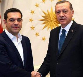Σύνοδος του ΝΑΤΟ: Ανοίγει η πόρτα ένταξης της ΠΓΔΜ στη Συμμαχία - Κρίσιμο τετ α τετ Τσίπρα κι Ερντογάν για τους δύο στρατιωτικούς - Κυρίως Φωτογραφία - Gallery - Video