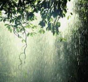 Καιρός: Σάββατο με τοπικές βροχές και καταιγίδες -Η θερμοκρασία σε άνοδο - Κυρίως Φωτογραφία - Gallery - Video