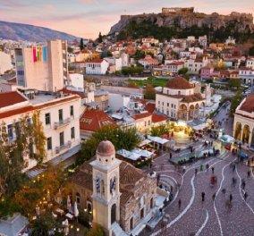 Έρευνα για την εγκληματικότητα στην Αθήνα : Οι γυναίκες φοβούνται περισσότερο - Ποιες είναι οι πιο  «επικίνδυνες» γειτονιές - Κυρίως Φωτογραφία - Gallery - Video