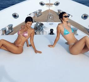 Η νέα μανία του Instagram λέγεται «Barbie Feet»: Κένταλ Τζένερ, Μπέλα Χαντίντ και Κόρτνεϊ Καρντάσιαν «υπέκυψαν» σε αυτή (Φωτό) - Κυρίως Φωτογραφία - Gallery - Video