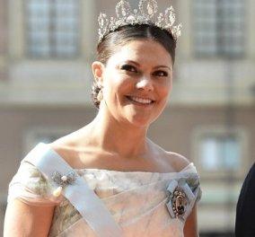 Η Πριγκίπισσα της Σουηδίας Βικτώρια έγινε 41 ετών- Οι 10 καλύτερες εμφανίσεις της (ΦΩΤΟ) - Κυρίως Φωτογραφία - Gallery - Video