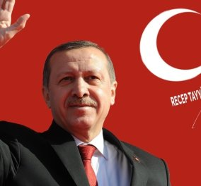 Γίνεται «Σουλτάνος» ο Ερντογάν - Σήμερα η Τουρκία μετατρέπεται σε Προεδρική Δημοκρατία - Ποιοι θα παραστούν στην ορκωμοσία - Κυρίως Φωτογραφία - Gallery - Video