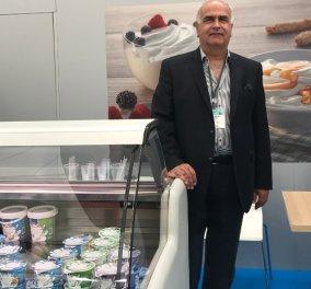 Αποκλ. – Made in Greece επί 70 χρόνια τα γαλακτοκομικά Μανδρέκας: 100% ελληνική παράδοση – Πιστοί πελάτες σε Ευρώπη, Αμερική, Χονγκ Κονγκ, Σιγκαπούρη, Ταϊλάνδη… - Κυρίως Φωτογραφία - Gallery - Video
