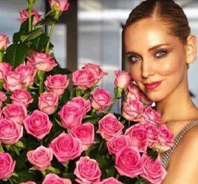 Τα έβαψε ροζ! Η διάσημη influencer Κιάρα Φεράνι έχει πια νέο χρώμα στα μαλλιά & της πάει πολύ (ΦΩΤΟ) - Κυρίως Φωτογραφία - Gallery - Video
