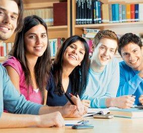 Ξεκινούν οι αιτήσεις για το φοιτητικό στεγαστικό επίδομα των 1.000 ευρώ - Κυρίως Φωτογραφία - Gallery - Video