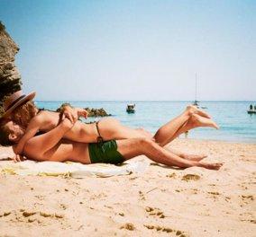 Τι λέει ο Θάνος Ασκητής για το σεξ τώρα το καλοκαίρι; - Κυρίως Φωτογραφία - Gallery - Video
