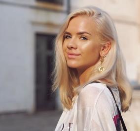 Top influencer η 21χρονη Grace φοιτήτρια νομικής στην Οξφόρδη - Εγκαταλείπει τις σπουδές γιατί κερδίζει 5απλα στο Instagram (ΦΩΤΟ - ΒΙΝΤΕΟ) - Κυρίως Φωτογραφία - Gallery - Video