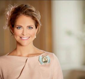 3dd2b12d5629 Πριγκίπισσα Μαντλέν της Σουηδίας  Ποια χτενίσματα της προτιμάτε από αυτά  εδώ τα περίτεχνα  (
