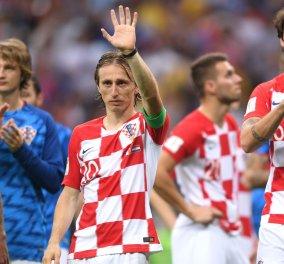 Σάλος με ψεύτικη επιστολή των παικτών της Εθνικής Κροατίας: «Η χώρα διοικείται από εγκληματική οργάνωση» - Κυρίως Φωτογραφία - Gallery - Video
