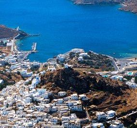 Ίος: Το νησί της ατελείωτης διασκέδασης στην καρδιά του Αιγαίου - Κυρίως Φωτογραφία - Gallery - Video