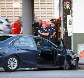 Λος Άντζελες: 28χρονος εισέβαλε σε σούπερ μάρκετ με 40 ομήρους - Μία νεκρή, σε κρίσιμη κατάσταση η γιαγιά του (Φωτό & Βίντεο) - Κυρίως Φωτογραφία - Gallery - Video