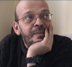 «Έφυγε» από τη ζωή ο δημοσιογράφος Μάνος Αντώναρος - Αρρώστησε από το βακτήριο της λεγεωνέλλας - Κυρίως Φωτογραφία - Gallery - Video