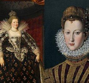 Vintage story: Όταν η Μαρία των Μεδίκων, η όμορφη βασίλισσα, τσακωνόταν με τις ερωμένες του βασιλιά συζύγου της - Κυρίως Φωτογραφία - Gallery - Video