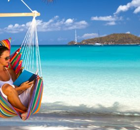 Η λίστα σου για φέτος το καλοκαίρι: 30 τρόποι να διαβάσεις το βιβλίο που αγαπάς! - Κυρίως Φωτογραφία - Gallery - Video