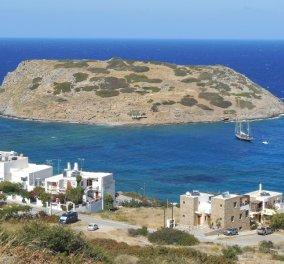 Μόχλος: Το μικρό γραφικό χωριό της Κρήτης με τους γελαστούς & φιλήσυχους κατοίκους (Βίντεο) - Κυρίως Φωτογραφία - Gallery - Video