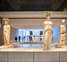 Lonely Planet: Τα 10 καλύτερα μουσεία της Αθήνας που πρέπει να επισκεφθείς - Κυρίως Φωτογραφία - Gallery - Video