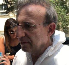 Νίκος Καρακούκης, ιατροδικαστής νεκροτομείου: «Τα θύματα της πυρκαγιάς είναι 86» (Βίντεο) - Κυρίως Φωτογραφία - Gallery - Video