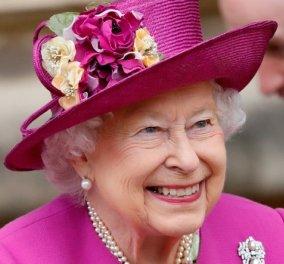 H Βασίλισσα κάνει διακοπές! Η εμφάνιση της 92χρονης Ελισάβετ, μετά από 2 εβδομάδες στην εκκλησία (ΦΩΤΟ) - Κυρίως Φωτογραφία - Gallery - Video